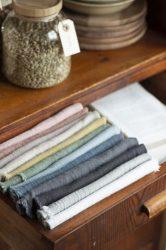 Textilszalvéta
