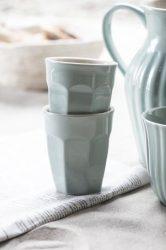 """MYNTE """"Zöld Tea"""" Cafe Latte Pohár - 6 db."""