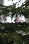 """""""My Nostalgic Christmas"""" Akasztható 6 Darabos Karácsonyfa"""