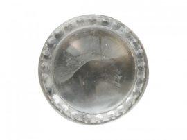 """Vintage """"Pearl"""" Kézzel Készített Fiókgomb - 4 cm."""