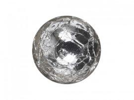 Antik Ezüst Kézzel Készített Fiókgomb - 3 cm.