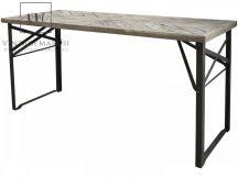 """UNIKA """"Grimaud"""" Ebédlőasztal - 165*66 cm."""