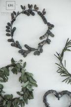 """Vintage """"Stillenat"""" Eucalyptus Kopogtató - 32 cm."""