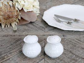 Provence Só/Bors Szett - 6 cm.