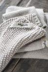 """Vintage Homok """"MYNTE"""" Konyhai Textil"""