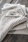 """Vintage """"MYNTE"""" Homok Konyhai Textil - 60*40 cm."""