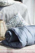 Vintage Kék Fekvő matrac