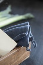 """""""MYNTE"""" Kék Konyhai Textil - 20*20 cm."""