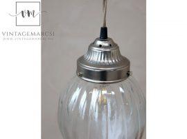 Vintage Lámpa - 30 cm.