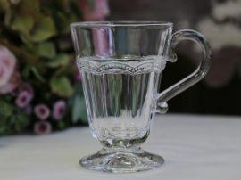 """Antoinette Pearl"" Latte Pohár"